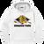 Olmsted Falls Hockey Performance Hoody - White