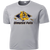 Olmsted Falls Hockey Performance Tee - Silver