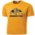 Olmsted Falls Hockey Performance Tee - Gold