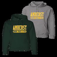 Amherst Indoor Track & Field Hoody