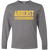 Amherst Indoor Track & Field LS Tee - Oxford