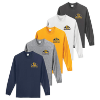 Olmsted Falls Hockey LS Tee - Set