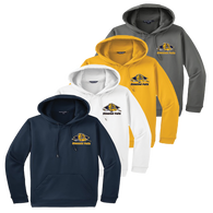 Olmsted Falls Hockey Performance Hoody - Set