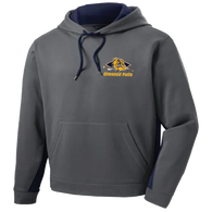 Olmsted Falls Hockey Colorblock Hoody (S065)