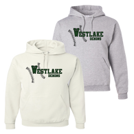 Westlake Baseball Hoody