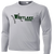 Westlake Baseball Performance Tee Long Sleeve - Silver