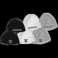 Westlake Demons Beanie