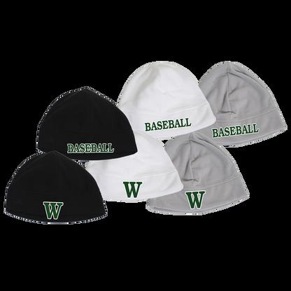 Westlake Baseball Beanie