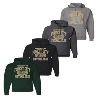 Property of Forest City Hoody