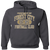 Property of Forest City Hoody - Charcoal