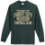 Property of Forest City FC Long Sleeve Tee - Dark Green