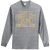 Property of Forest City FC Long Sleeve Tee - Athletic Heather
