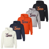 Premier Ohio Hooded Sweatshirt