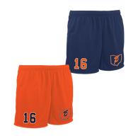 Premier Ohio Coaches Shorts