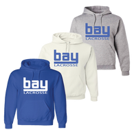 Bay Lacrosse Hooded Sweatshirt
