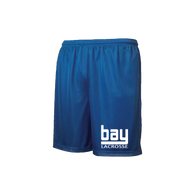Bay Lacrosse Shorts (S072)