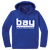 Bay Lacrosse Performance Hoody - True Royal