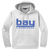 Bay Lacrosse Performance Hood - White