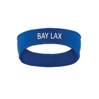 Bay Lacrosse Headband