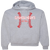 Cuyahoga Heights Softball Hoody - Athletic Heather
