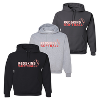 Cuyahoga Heights Softball Hoody