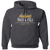 Amherst Indoor Track & Field Hoody - Charcoal Grey