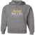 Amherst Indoor Track & Field Hoody - Athletic Heather
