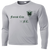 Forest City FC Performance LS Tee - Silver