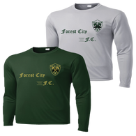 Forest City FC Performance LS Tee