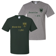 Forest City FC Tee