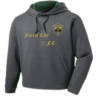 Forest City FC Colorblock Hoody