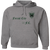 Forest City FC Hoody - Athletic Heather