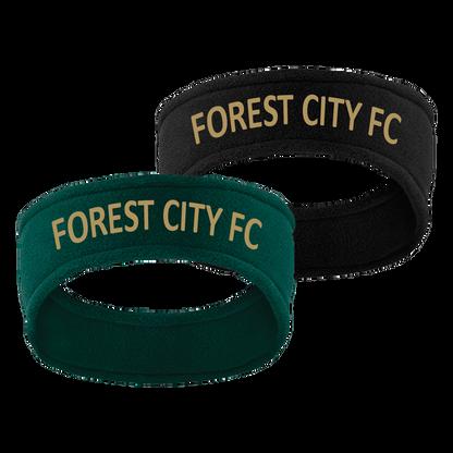 Forest City FC Headband