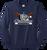 Stallions Crewneck Sweatshirt - Navy