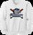 Stallions Crewneck Sweatshirt - White