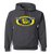 OF Lacrosse Hooded Sweatshirt - Charcoal