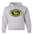 OF Lacrosse Hooded Sweatshirt - Ash