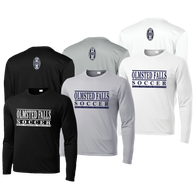OFHS Performance Tee LS - Set of 3