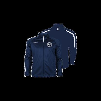 CKSC Training Jacket