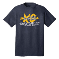 OFMS Cross Country Tee