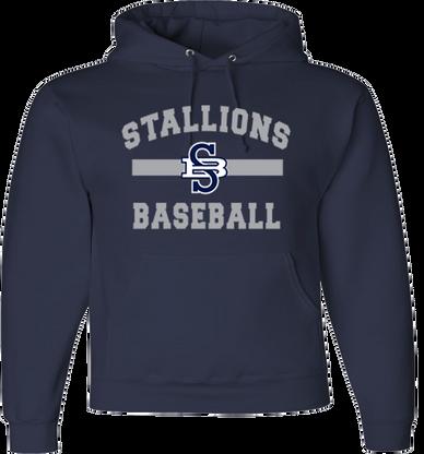 Stallions Hoodie