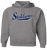 Stallions Hoodie - Athletic Heather