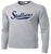 Stallions Performance LS Tee - Silver