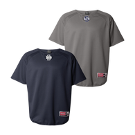Stallions Rawlings Pullover