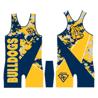 Falls Youth Wrestling Singlet