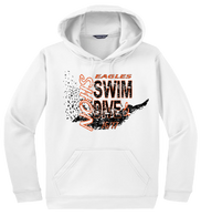 NOHS Swim & Dive Performance Hoodie