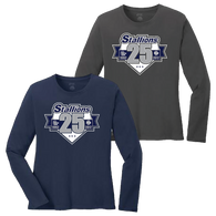 2017 Stallions 25th Anniversary Ladies LS Tee