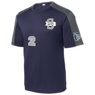 Stallions Replica Game Jersey
