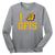 OFIS LS Tee - Athletic Heather