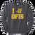 OFIS Crewneck - Charcoal